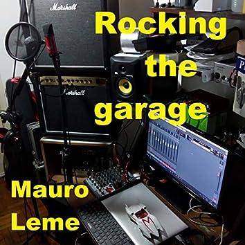 Rocking the Garage