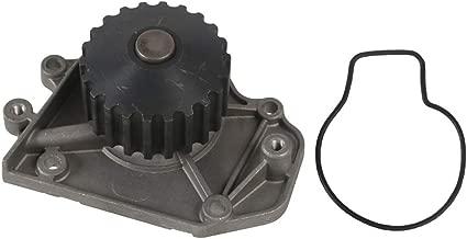 MOCA 135-2210 Engine Water Pump Kit for 1994-2001 Acura Integra 1.8L, 1996-1997 Honda Civic del Sol 1.6L, 1999-2000 Honda Civic 1.6L