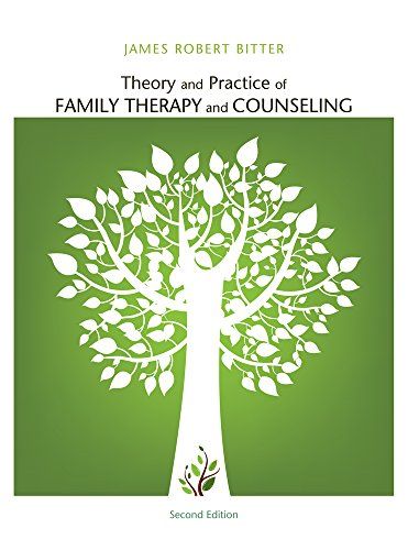 CourseMate for Bitter's Theory and Practice of Family Therapy and Counseling, 2nd Edition