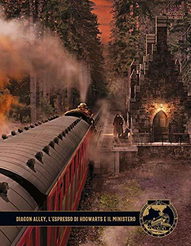 Harry Potter. L\'archivio dei film. Ediz. a colori: 2