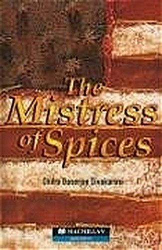 The Mistress of Spices (Macmillan Guided Readers - Upper Level)