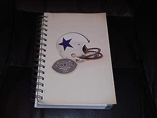 2006 DALLAS COWBOYS NFL FOOTBALL MEDIA GUIDE EX-MINT TO NR MINT