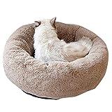 BVAGSS Soft Cuscini Letti per Animali Sleeping Bed Cuccia per Gatti e Cani XH029