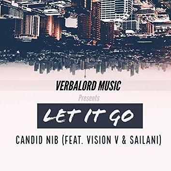 Let It Go (feat. Vision V & Sailani)