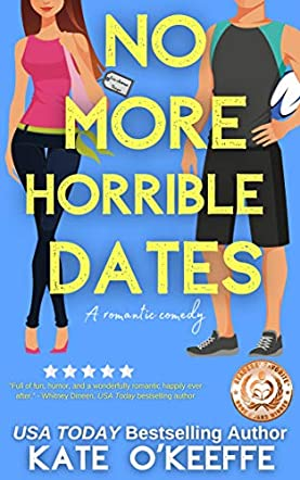 No More Horrible Dates