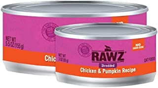 Best rawz canned food Reviews