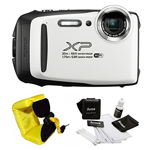 Our #10 Pick is the FujiFilm FinePix XP130 Digital Camera for Kids