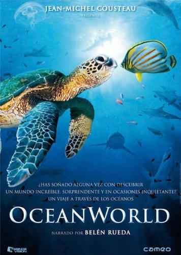 Oceanworld [Blu-ray]