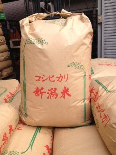 令和2年産 新潟県産 コシヒカリ 玄米 30kg