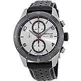 Montblanc TimeWalker Reloj de Hombre automático 43mm Correa de...