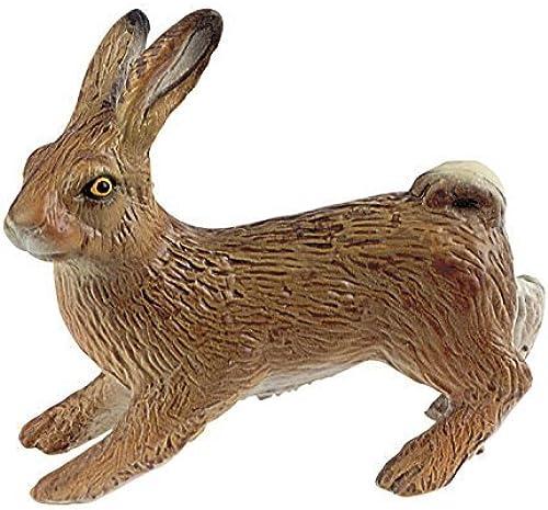 autentico en linea Bullyland Woodland Woodland Woodland Animals  Hare by Bully Land  deportes calientes