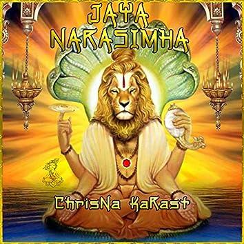 Jaya Narasimha