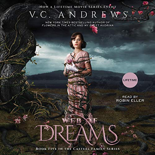 Couverture de Web of Dreams