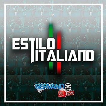 Estilo Italiano ServandoZl