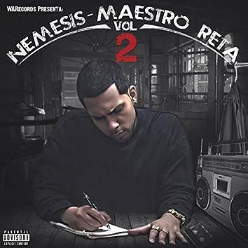 Maestro Reta 2
