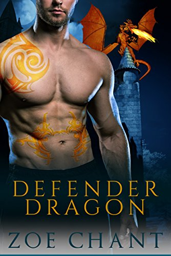 Defender Dragon (Protection, Inc. Book 2) (English Edition)