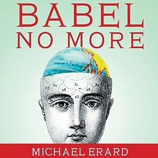 Babel No More cover art