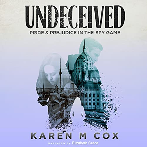 Undeceived cover art