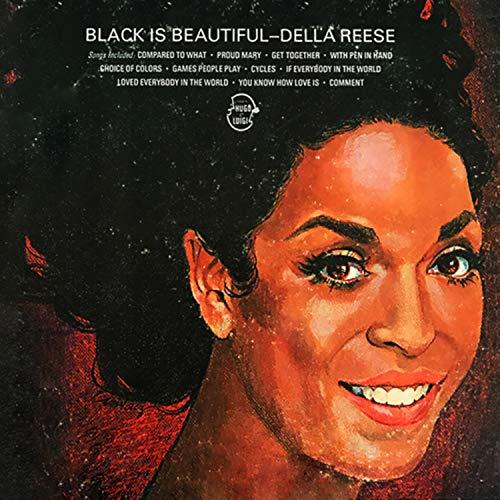 Black is Beautiful