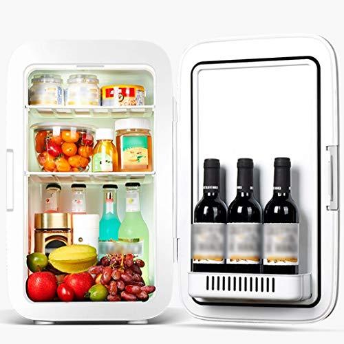 SYHSZY Frigoríficos Mini Mini Nevera Cerveza,Refrigerador P