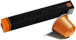 كبسولات قهوة نسبرسو 762200 لينزيو لونغو 10 كبسولات