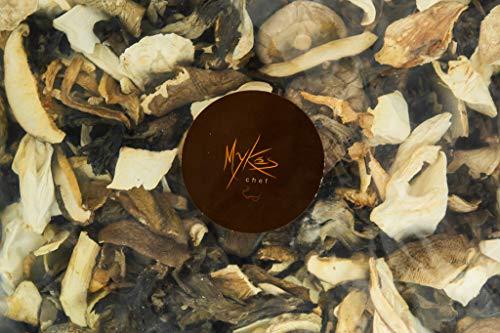Mykés Gourmet Mezcla De Setas Deshidratadas 500 g