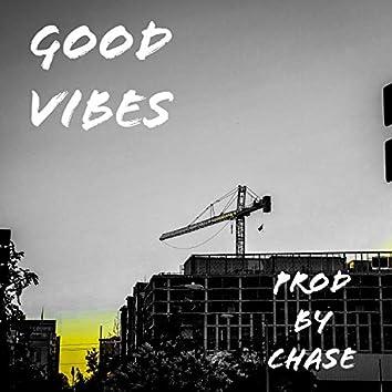 Good Vibes (EP 2018)