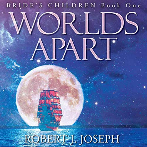 Worlds Apart cover art