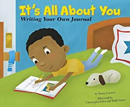 It's All About You: Writing Your Own Journal (Writer's Toolbox)