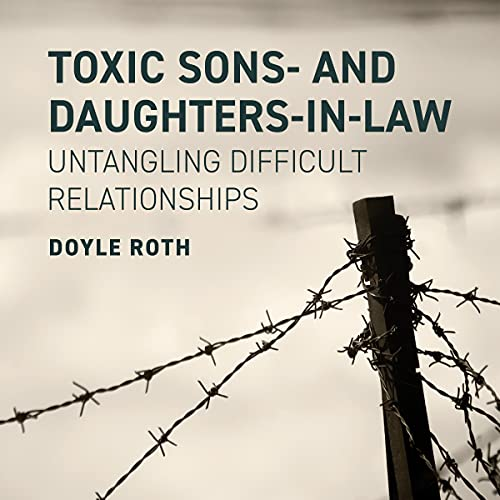 Toxic Sons- and Daughters-in-Law cover art