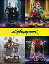 By Marcin Batylda The World Of Cyberpunk 2077 Hardcover - 28 July 2020