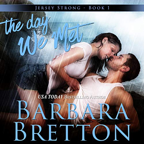 The Day We Met audiobook cover art