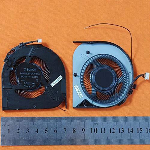 Kompatibel für Lenovo ThinkPad T460, T460P Lüfter Kühler Fan Cooler