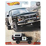 Hot Wheels Ford Bronco 4x4 Vehicle