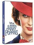 El Regreso De Mary Poppins [DVD]