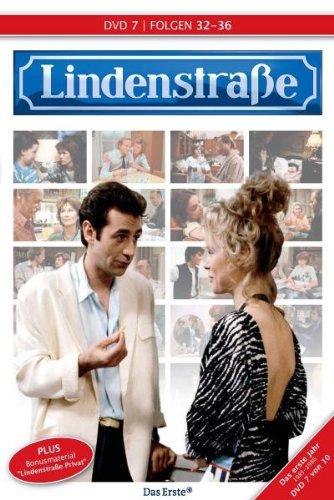 Lindenstraße - DVD 07 (Folge 32- 36)