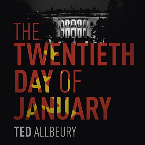 The Twentieth Day of January audiobook cover art