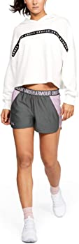 Under Armour Women's Play Up Shorts 2.0