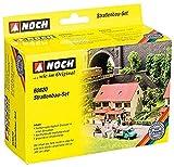 NOCH- Kit construcción de Carreteras, Multicolor (60820)