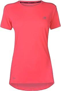 Karrimor Womens X Racer T Shirt Ladies カリマー レディース ランニングウェア 半袖Tシャツ トレーニングウェア ストレッチ素材 速乾性