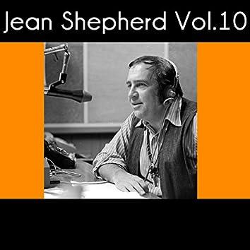 Jean Shepherd, Vol. 10