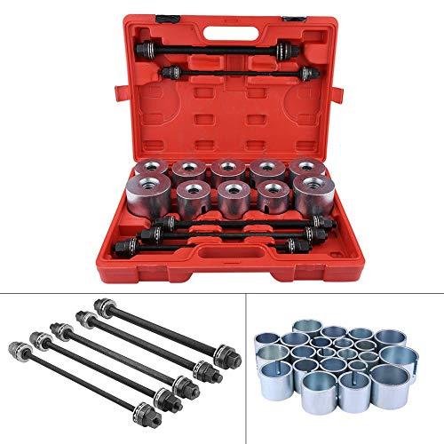 Abziehwerkzeug für Radlager 27 Stück Radlager Abzieher Werkzeug Universal zum Entfernen von Radlager