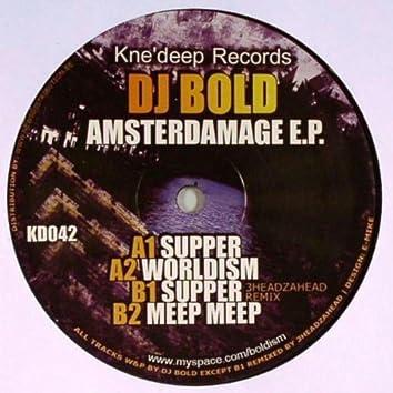 Amsterdamage EP