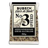 Bubeck's Nr. 3 mit Pferd gebacken 210g
