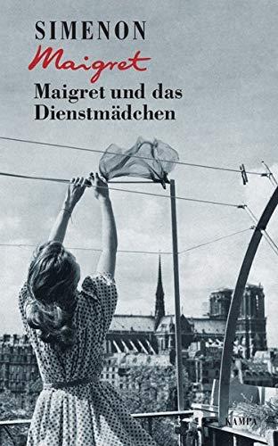 Maigret und das Dienstmädchen (Georges Simenon / Maigret)