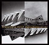 Rhythmic Brutalism Vol.1 & Vol.2 リズミック・ブルータリズム 第1集&第2集 [2CD set]