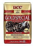 UCC 炒り豆 ゴールドスペシャル リッチブレンド 360g×12袋入