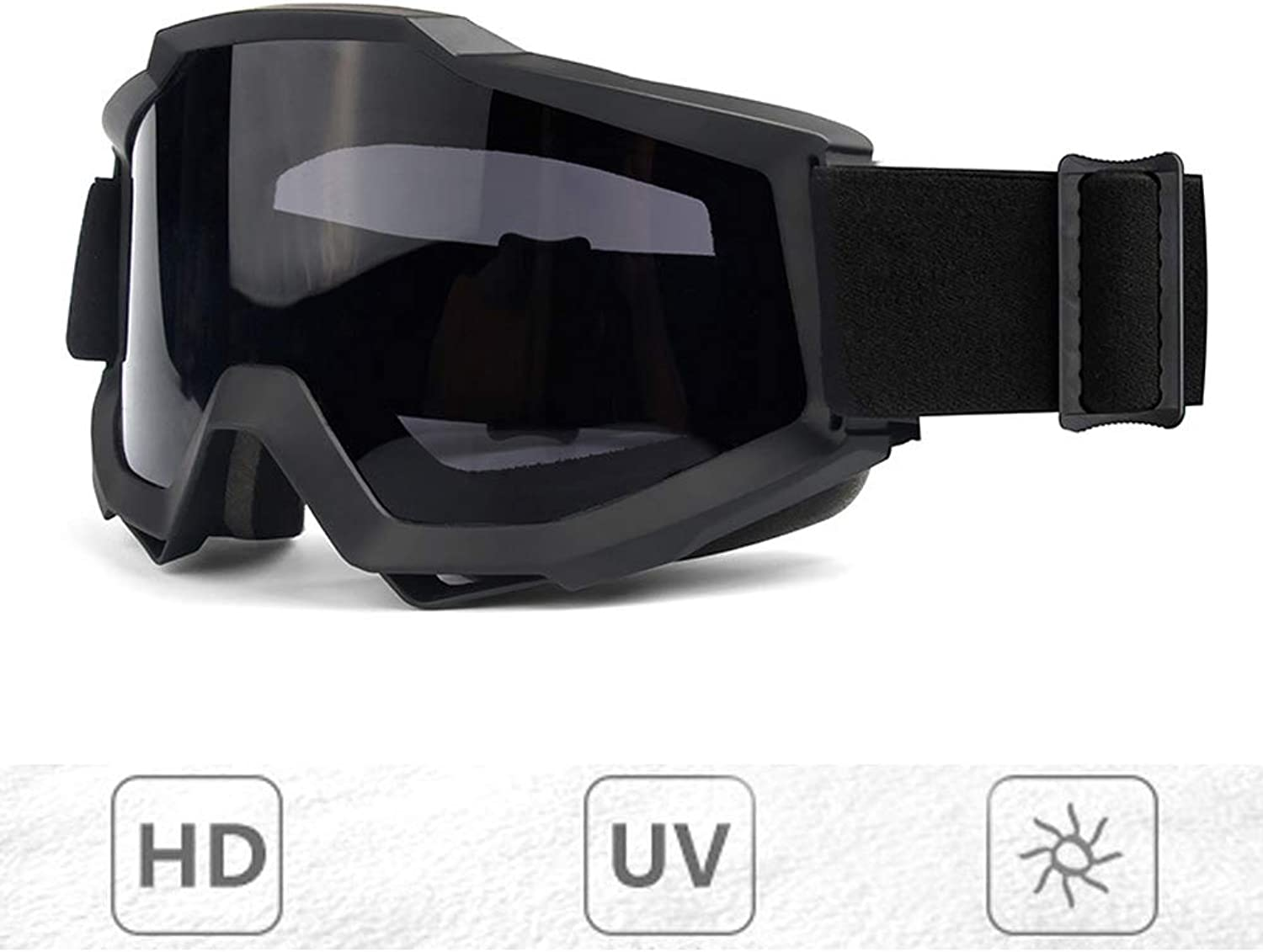 Ski Goggles Riding Goggles 100% UV Predection for Men, Women and Teenagers