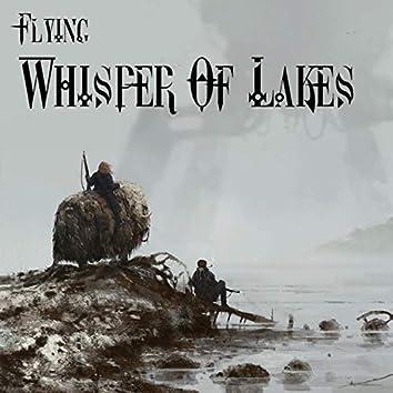 Whisper Of Lakes