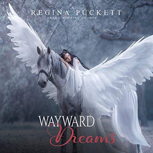 Wayward Dreams audiobook cover art